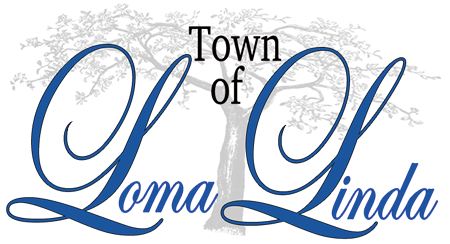 Town of Loma Linda